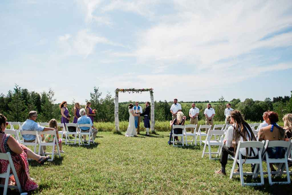wedding coordinator northern michigan